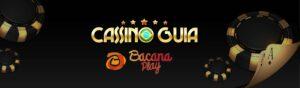Bacana Play Brasil Casino