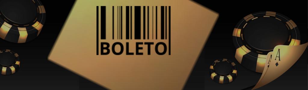 Cassinos Online Que Aceitam Boleto