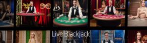 Blackjack ao vivo grátis